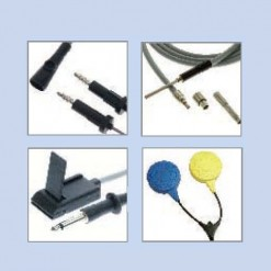 Connectors Cables Adapters